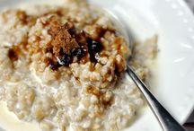 Food / Breakfasts