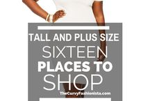 Dresses for Plus Size