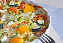 Veggie Kochideen / Das möchte ich gerne kochen - überwiegend vegane, aber auch vegetarische Rezepte.