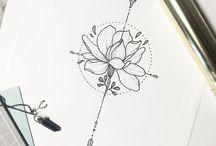 tattoo minimalism