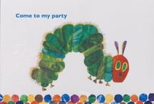 the very hungry caterpillar ★