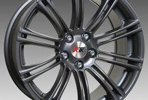 """XTK Alloy Wheels / """"XTK Alloy Wheels   rims from  http://alloywheels-shop.co.uk"""""""
