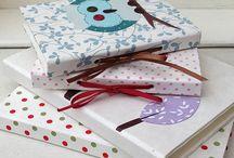 handmade paper notebooks uk
