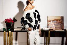 Jenna Lyons style icon