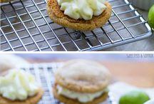 Cookies / by Koya Simpson