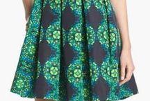 Ideas for batik / by Karli