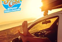 #StayCool / Inspiration for our #StayCool Summer Video Contest. Enter for your chance to win one of two $2,500 vacation packages! http://oldorchard.com/staycool