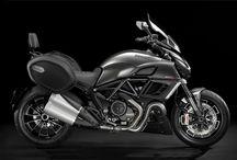¡¡Quiero una moto!!