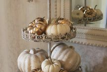 Fall Bridal shower / For Lorin / by Kelly Trump