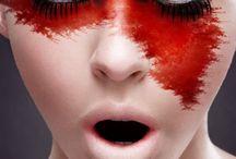 make up effect show