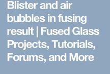 Glass/Resin