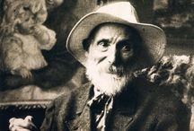 L'uomo Renoir
