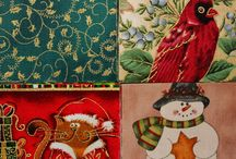 QUILTing NOTIONs & FABRICs / by QuiltinWaYnE
