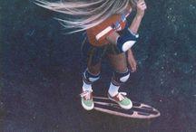Skate / by Jordan Shone