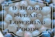 Blood Sugar Friendly