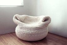 For the Home / by Bebek ve Ben