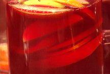 drinks / by Martha Gavel