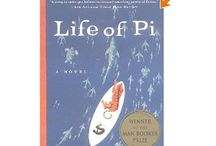 Books Worth Reading / Life of Pi / by Dennis Sein
