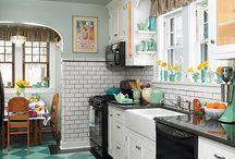 Kitchen 7 / by Dana Steiner