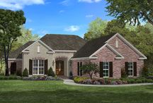 House plans / by Kristy Jallans