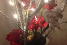 Askarteluja joulu 2014 / Jouluisia juttuja