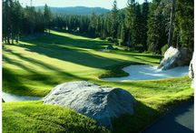 Truckee Golf Courses