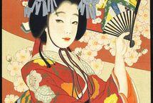 Japanese Retro Modern