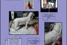 Állati figurák