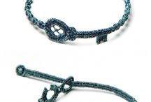 joyas y pulseras
