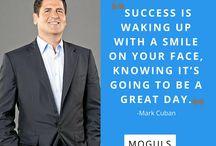 Moguls Success