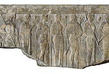12 θεοί του Ολύμπου / Δραστηριότητες γύρω από τους 12 θεούς του Ολύμπου για το νηπιαγωγείο