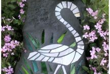 mozaic art
