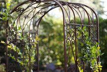 arcos jardin