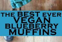 Vegan/Vegetarian Baking