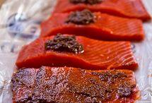 Recipes - Seafood / by Heather Michalowski
