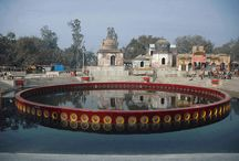 140. Uttar Pradesh: Naimasaranya, Nimsar