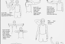 Hand Therapist Exercises
