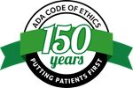Code of Ethics / 75% of dental patients would choose a dentist that abides by a code of ethics.