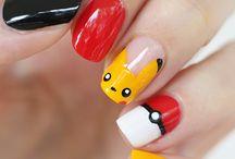 nail art fun