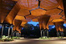 Architecture medium