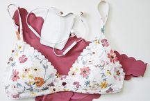 Bikini/Underwear