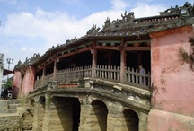 Hoian / La ciudad de Hoi An, en el centro de Vietnam