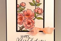 Indescribable Gift Stampin' Up!