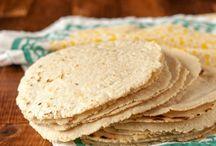 Tortillas, from scratch