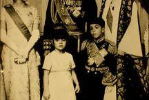 ROYAL FAMILY OF IRAN