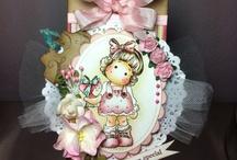 Magnolia crafts
