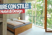 Ostelli e Hotel di Design - HostelBookers / Dormire in grande stile è possibile grazie agli ostelli e hotel di design che, oltre a tutti i comfort indispensabili, offrono l'eleganza e la modernità degli hotel lussuosi, con prezzi ragionevoli.