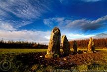 My beloved Ireland