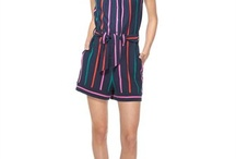 Marc Jacobs Spring Collection (Jumpsuits) / Marc Jacobs