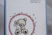 Cards - Babies LOTV